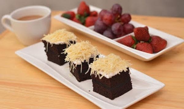 Resep Cake Kukus Enak: Aneka Resep Kue Kukus Yang Enak Dan Mudah